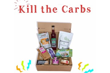 kill the carbs box