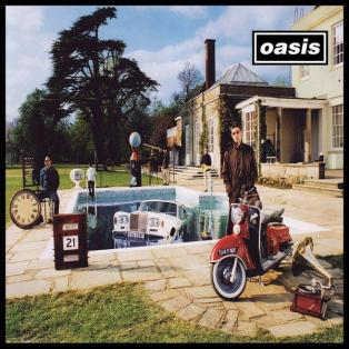 Image result for oasis album