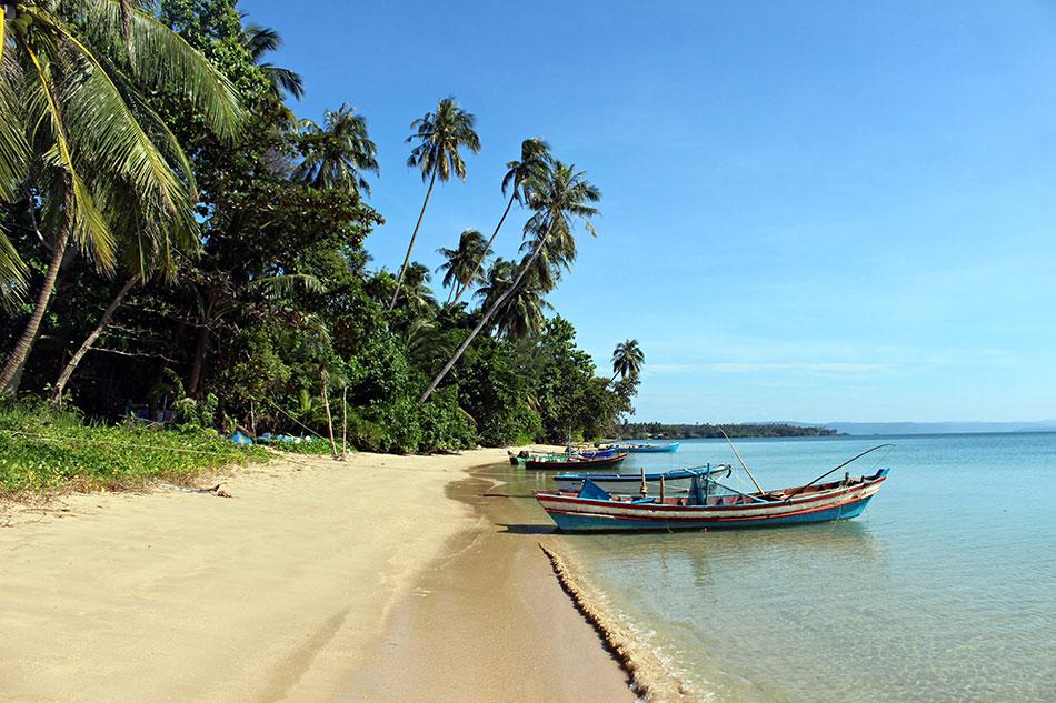 Séjour à Koh Mak en Thaïlande: les infos utiles et bonnes adresses