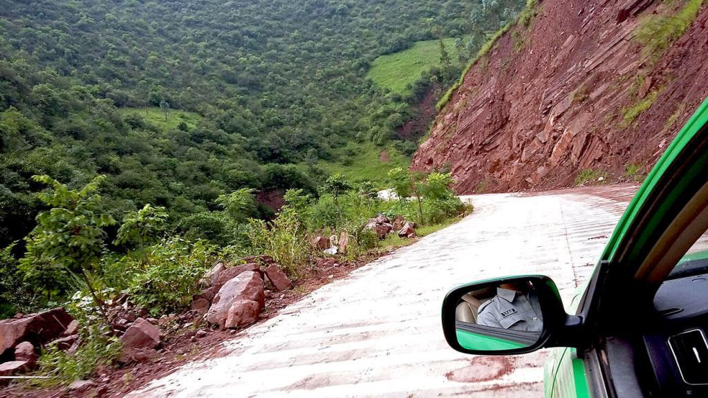 Comment se rendre dans le village de Nuodeng?