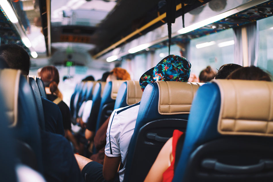 Pour réserver ses tickets de bus, ferry ou avion en Asie du Sud-Est, le site 12Go Asia est la référence.