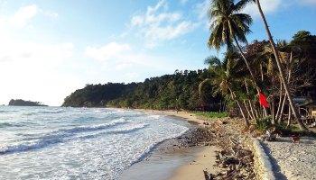Koh Chang, l'île qui a changé le cours de ma vie (Thaïlande)
