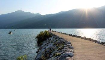Séjour à Aix-les-Bains (France), entre lac et montagnes: infos pratiques et bonnes adresses