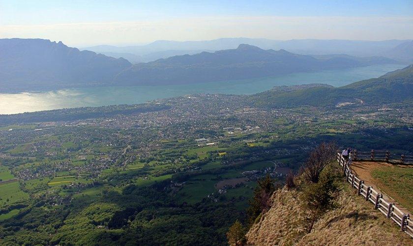 Visites et activités à faire à Aix-les-Bains et autour du lac du Bourget dans le département de la Savoie en France