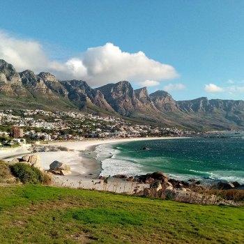 Récit d'une expatriation à Cape Town en Afrique du Sud