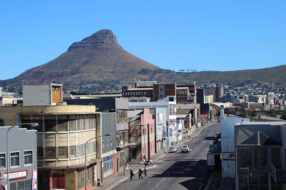 Récit d'une expat à Cape Town en Afrique du Sud