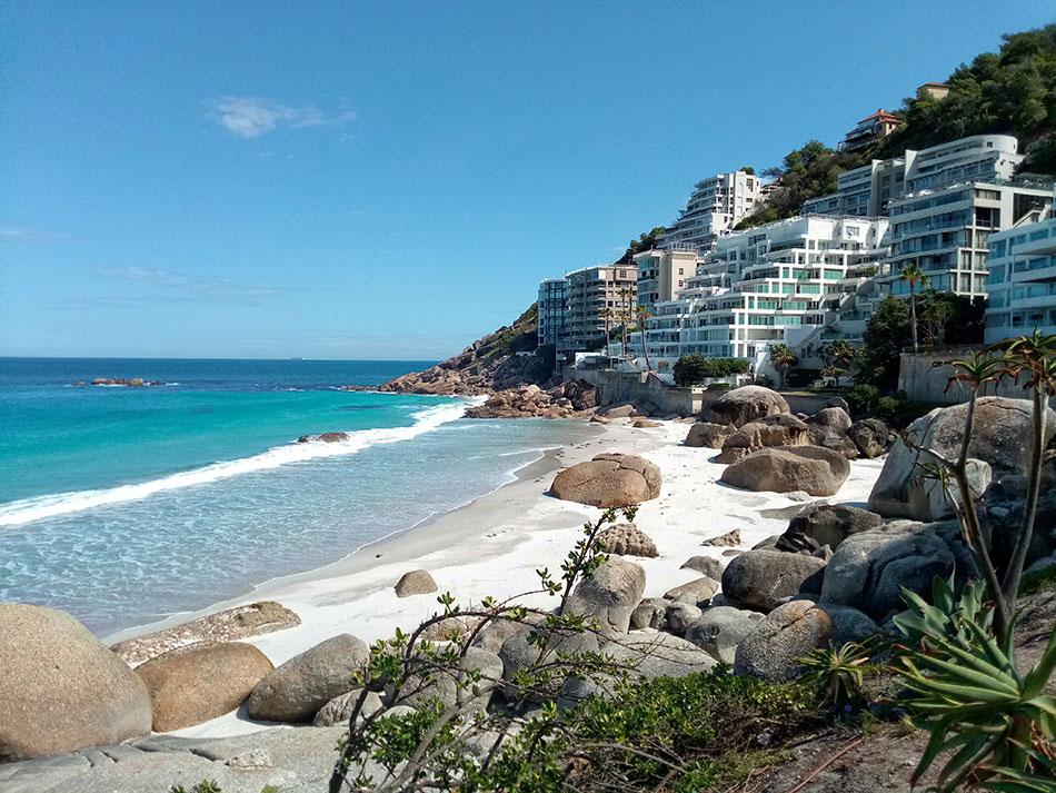 Récit de vie d'une expatriée à Cape Town en Afrique du Sud