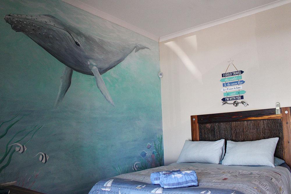 Thornbay Accommodation à Doringbaai en Afrique du Sud