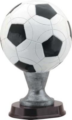 Soccer Ball Trophy RX822K