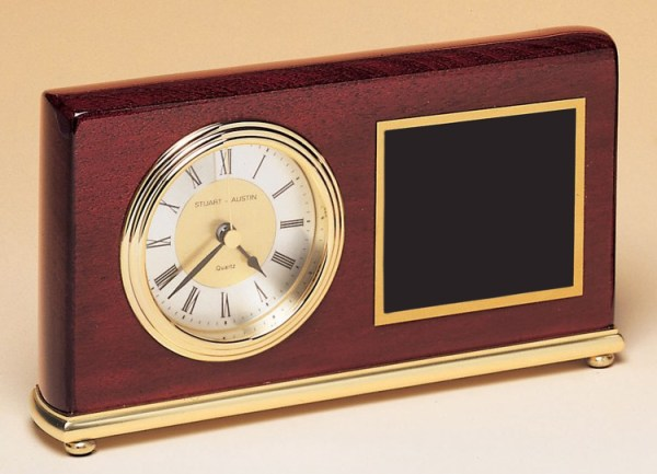 BC48 Clock - Blank