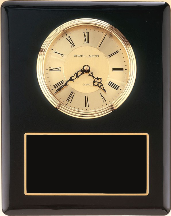 BC55 Clock - Blank