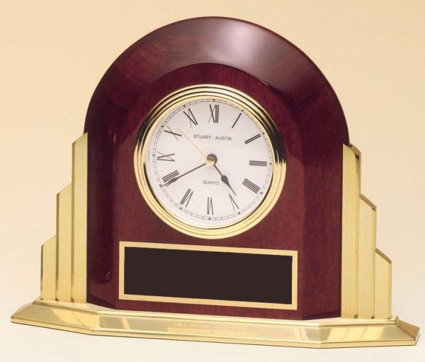 BC874 Clock Blank