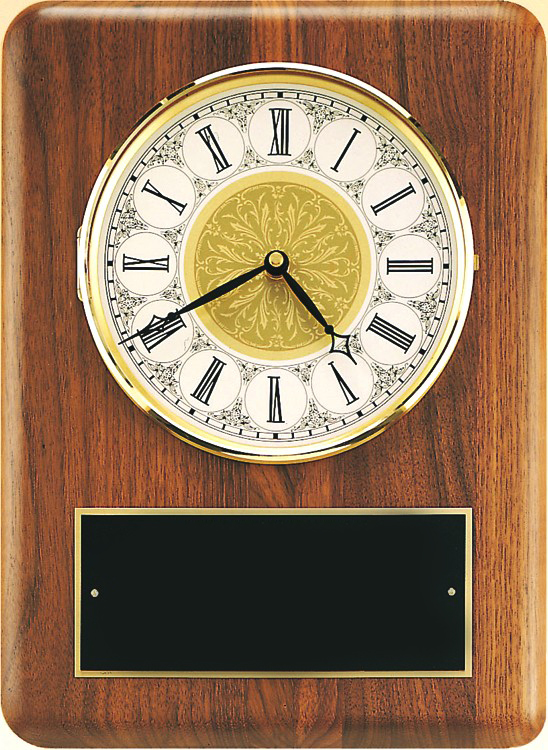 BC888 Clock - Blank