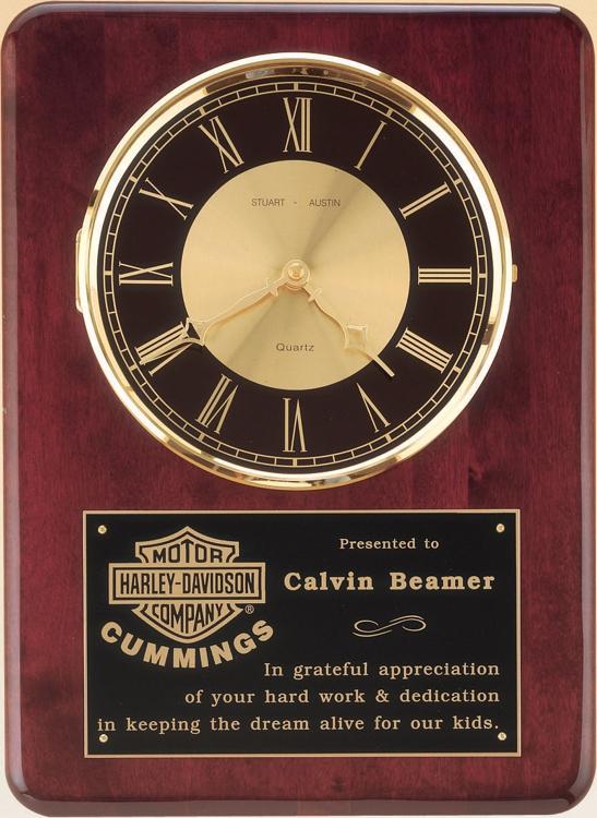 BC98 Wall Clock