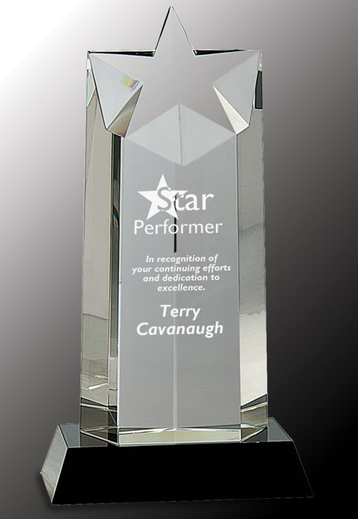 CRY010L Star Trophy