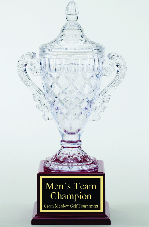 CRY362 Trophy Cup