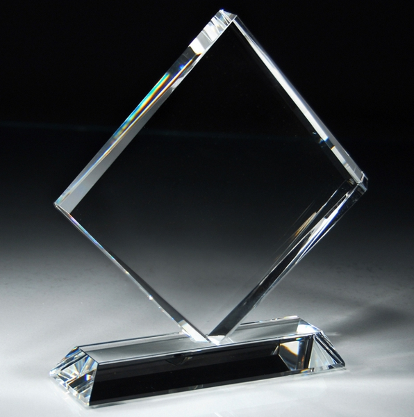 CRY85 CRY87 Crystal Award