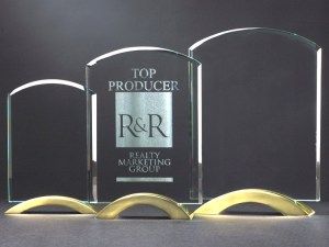 G2250 G2260 G2270 Arch Glass Award