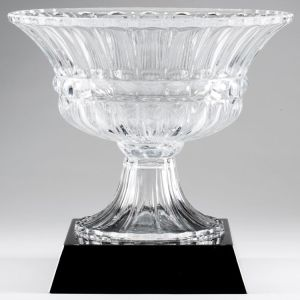 LC20 Crystal Bowl