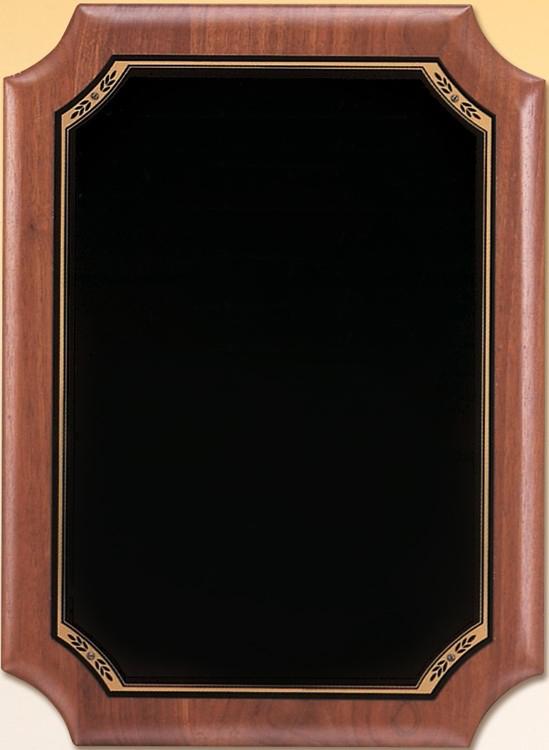P1641-2-3-4 Plaque - Blank
