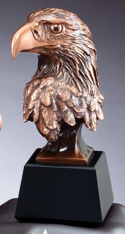 RFB537 Eagle Statue
