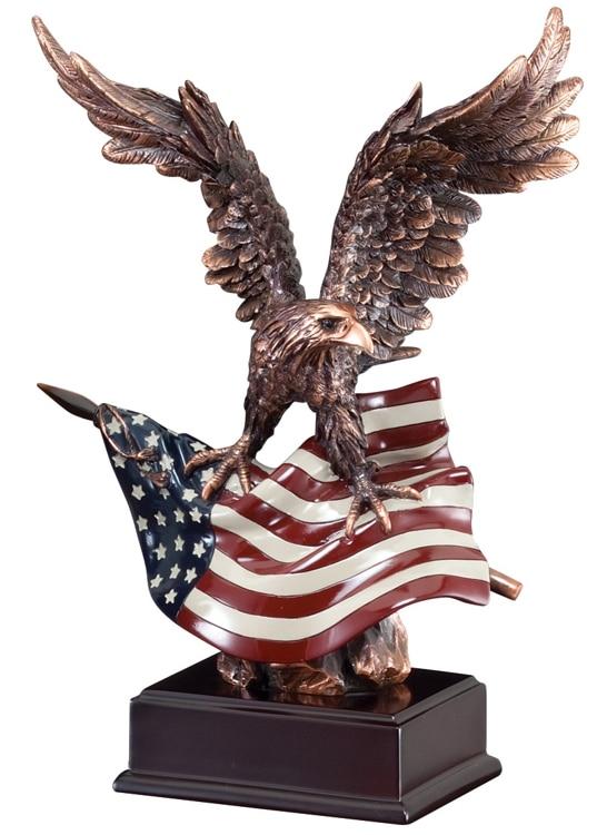RFB111 Eagle Statue