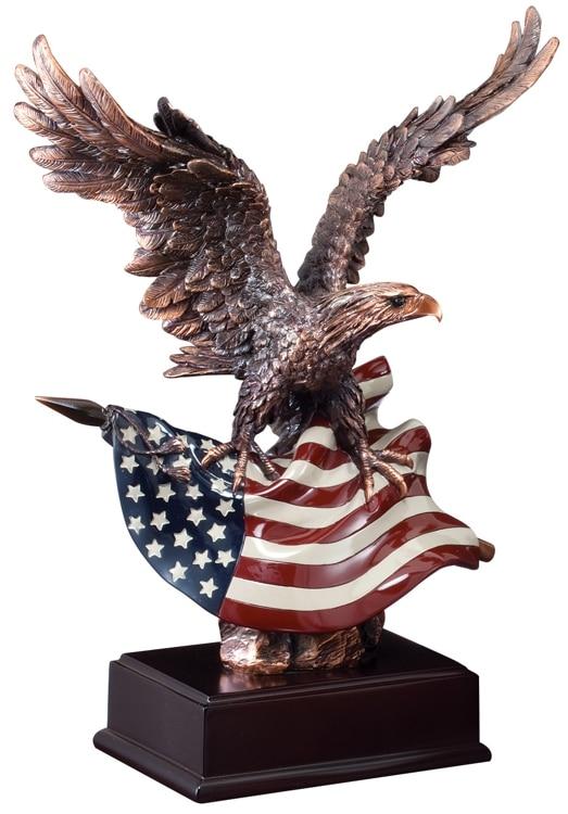 RFB112 Eagle Statue
