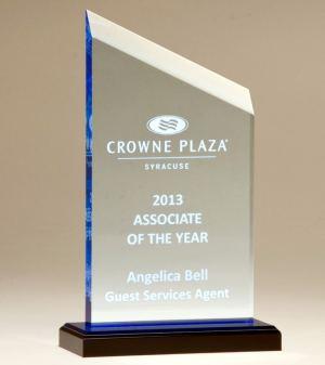 A6911 A6912 A6913 Zenith Acrylic Award