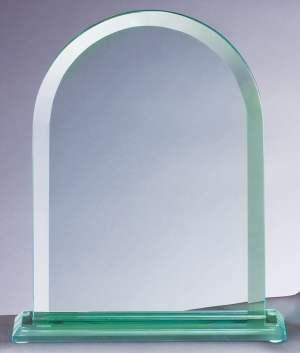 GL320 GL321 GL322 Glass Awards