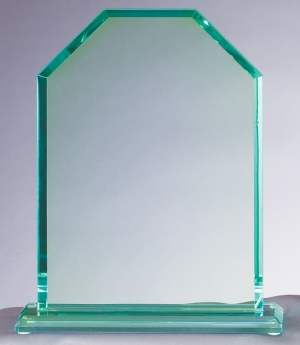 GL330 GL331 GL332 Glass Award