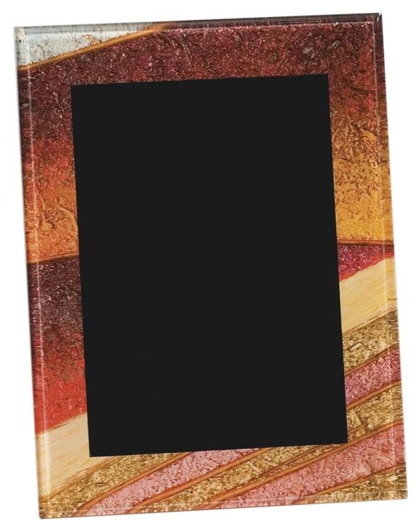 Autumn Harvest Plaque PLX804-blank