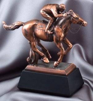 RFB079 Horse Statue