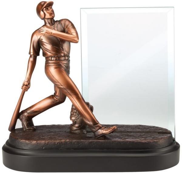 RFB308 Baseball Statue