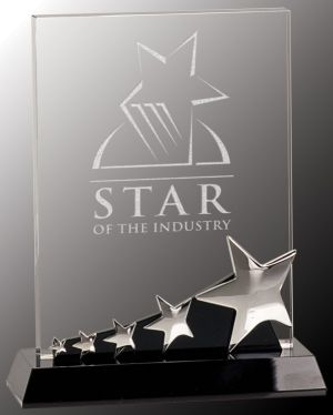 CRY140 Star Trophy