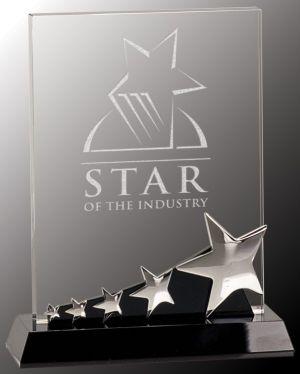 CRY140 Star Trophy