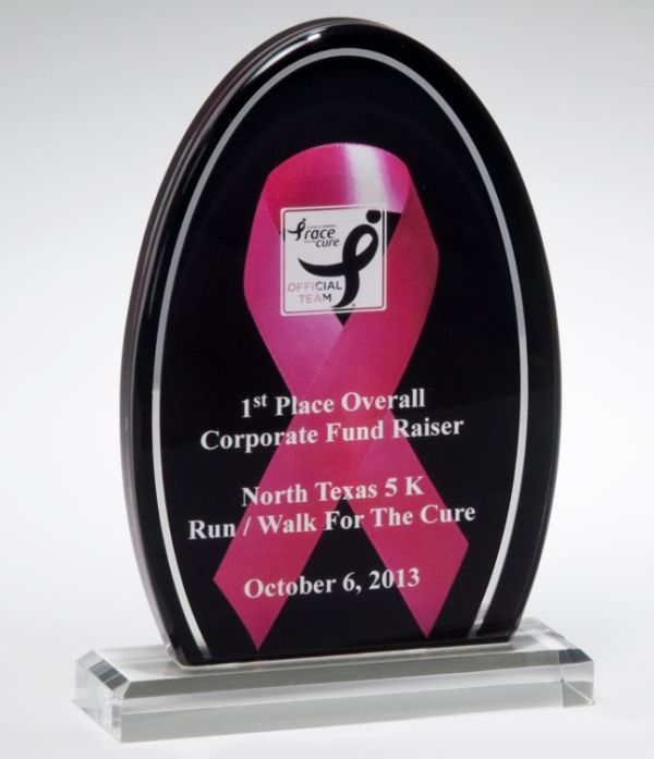 Breast Cancer Awareness Award