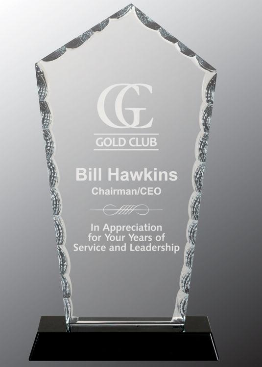 FC52 Glass Trophy