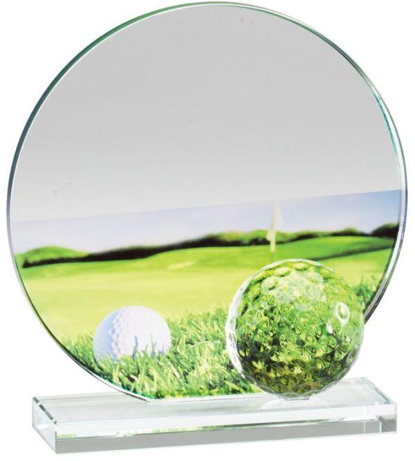GL175 Golf Award