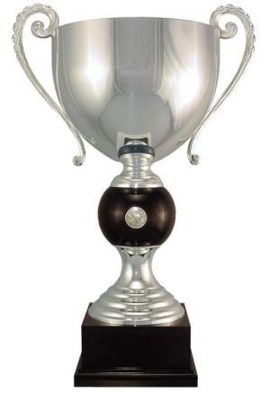 101/1 Silver Trophy Cup