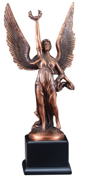 Winged Victory Statue RFB261