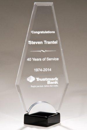 A6909 Acrylic Award