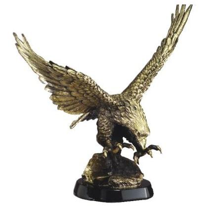 AE2000 Eagle Statue