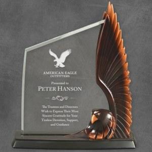9091901 Phoenix Resin Award