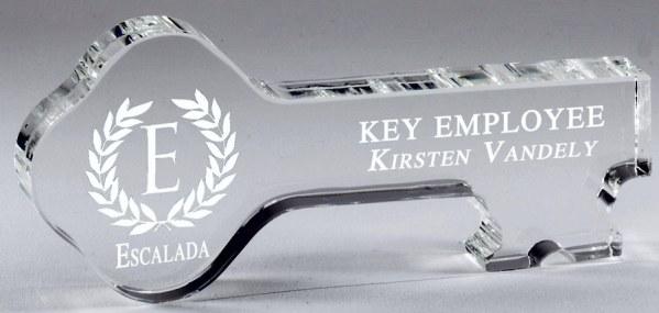 Crystal Key CRY19