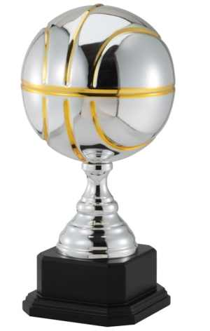 Championship Basketball Trophy 1146