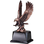 Eagle Statues