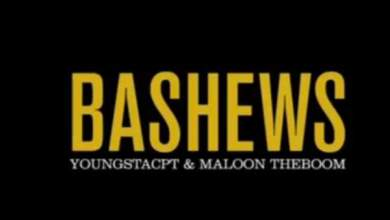 Photo of YoungstaCPT x Maloon TheBoom – Bashews