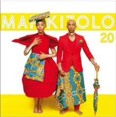 Mafikizolo – difunukwazi Lyrics Ft. Syleena Johnson