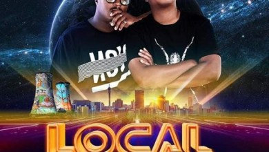 Photo of DJ Vetkuk vs Mahoota – Local Everywhere Album