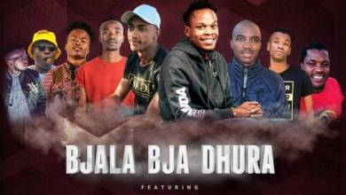 Photo of King Salama – Bjala Bja Dhura Ft. Icon Lamaf, Biodizzy, Crusher, Josta, Villager SA, Ceephonic, Prince Benza & Bennito